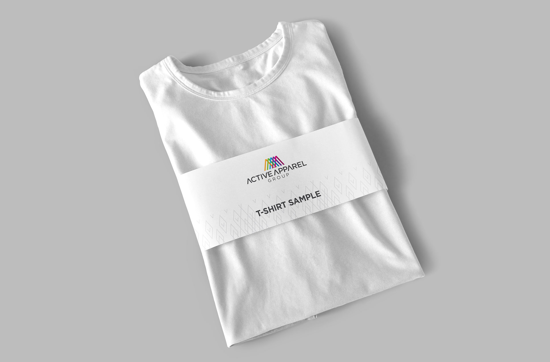Active Apparel Group T-Shirt
