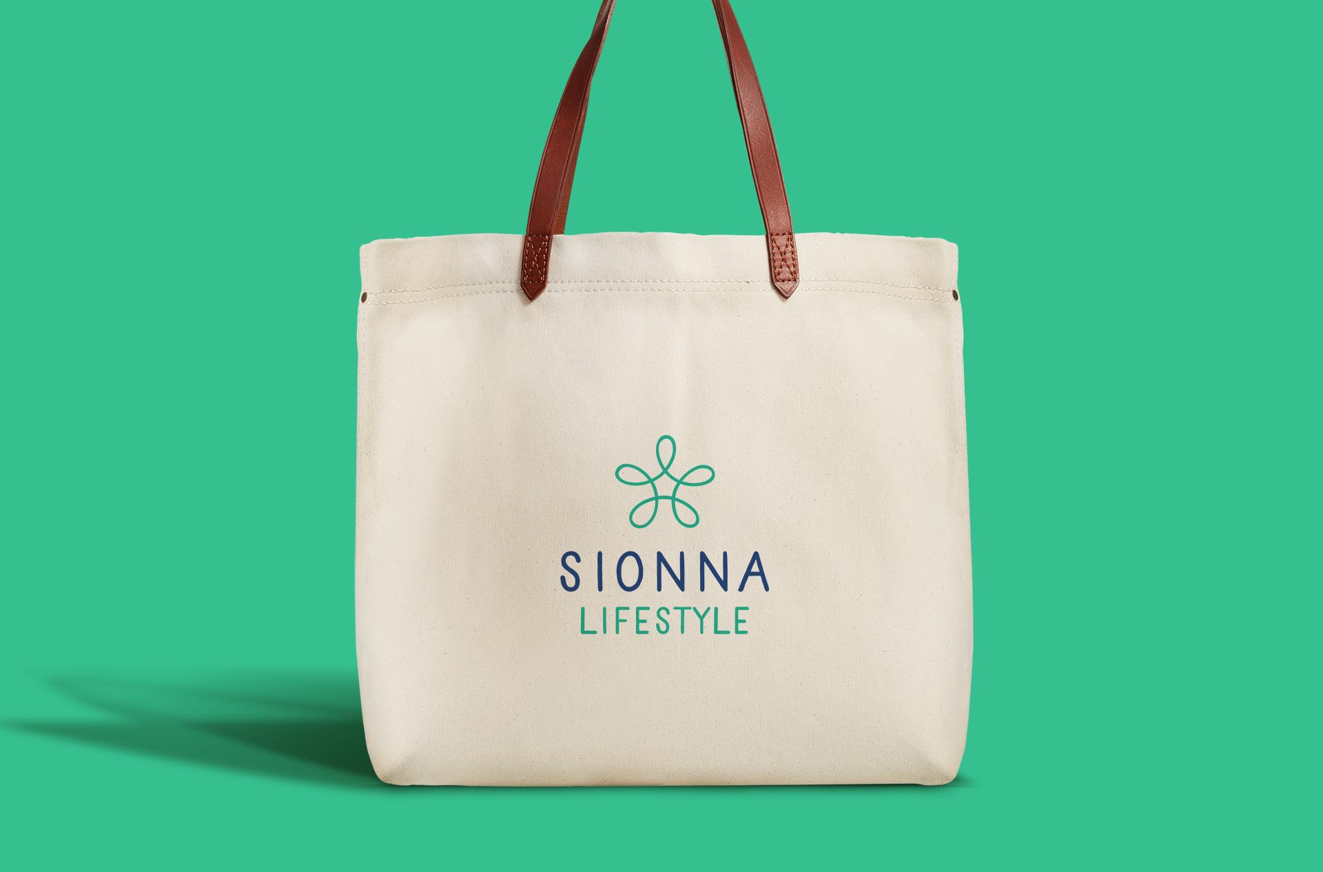 Sionna Lifestyle Logo